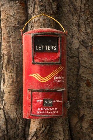 Mailbox Madurai