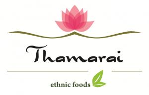 Thamarai logo
