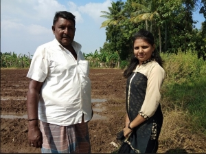Tamil Nadu Bauer